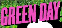 Greenday uno logo