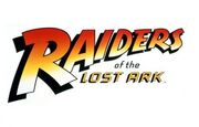 Raiders of the Lost Ark logo