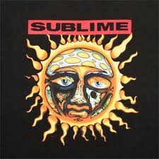 Sublime band logo
