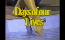 Days Of Our Lives Close From February 1, 1985