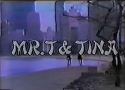 Mr.T & Tina