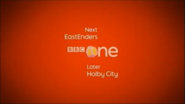 BBC One Puddle Coming up Next bumper