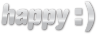 Happy tv logo