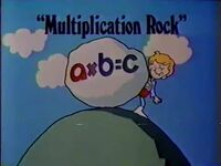 Multiplication Rock (Closing)