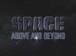 Spaceaboveandbeyond