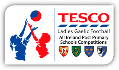 Tesco Ladies Gaelic Football