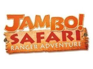 Jambo safari slate SX385 SY342