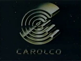 Carolco logo 1