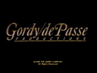 Gordy-dePasse Productions