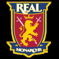 Real Monarchs logo