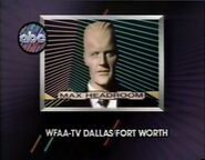 WFAA Something's Happening 1987