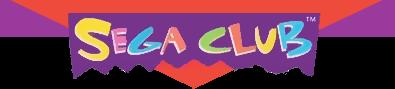 SegaClub logo