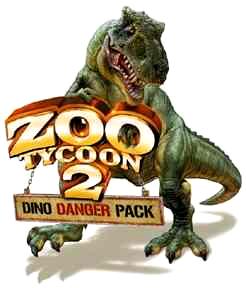Zoo Tycoon - Dino Danger Pack