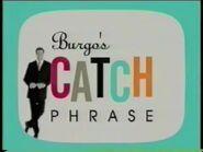 Burgo's Catch Phrase 2