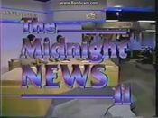 KTTV Open 1987 C