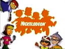 Nickelodeon Rocket Power ID