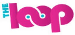 The Loop Australia logo