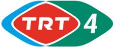 Trt 4 2001 2005 logosu