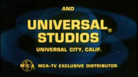 """And"" Universal Television Logo (1973)"