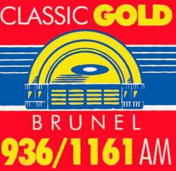 Brunel Classic Gold 1996