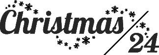 Christmas 24 logo 2012-2013