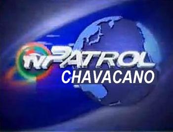 TV Patrol Chavacano 2006
