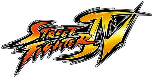 Street figher iv logo