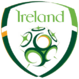 Football Association of Ireland logo (Ireland text)