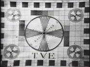 TVE testcard