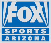Fox Sports Arizona logo