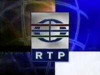 RTP Produção 1998