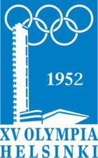 140px-Olympic logo 1952