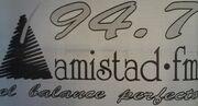 1993 Amistad 94-7 FM