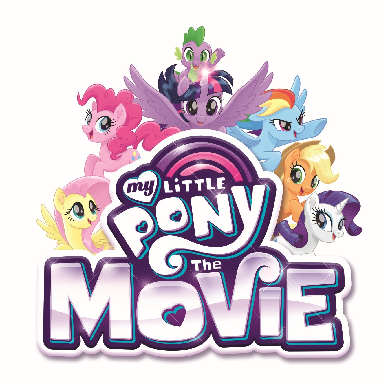 My Little Pony Movie Picture
