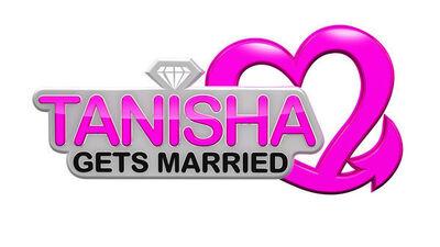 Tanisha-gets-married