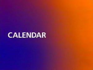 Calendar2003