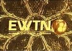 EWTN Gold background ident