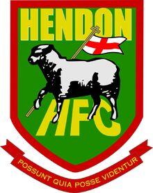 Hendon