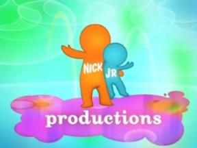 Nick Jr Productions