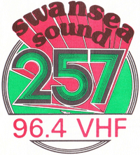 Swansea Sound 1988