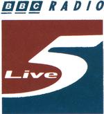 BBC R 5 1995