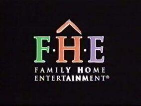 FHE logo