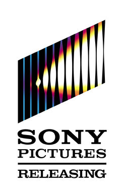 Sony Pictures Releasing logo