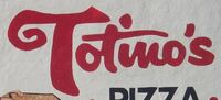 Totino's logo 1951