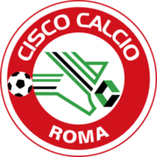 AS Cisco Roma logo