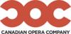 Canadian Opera Company 2011