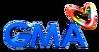 GMA Network Logo (From GMA-6 Iloilo 2007)
