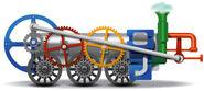 Google 240th Birthday of Richard Trevithick