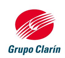 Grupo Clarín logo