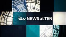 ITV News at Ten 2016